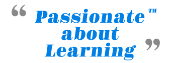 Passionate about Learning