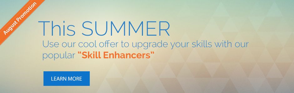 What better way to upgrade your skills and enjoy this summer than with a $500 gift card!