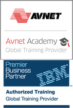 Authorized IBM Training - Avnet Academy Global Training Provider