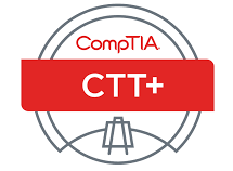 CompTIA Certified Technical Trainer (CTT+)