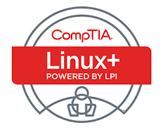 CompTIA: Linux+ Certification Program