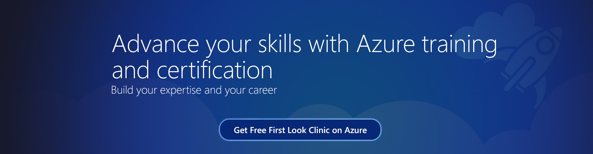 Netcom microsoft azure certification training whether youre new to azure or already a cloud professional training is one of the best investments you can make in your career xflitez Images